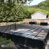 圖集雙系統抗浮大模組地埋式箱泵一體化