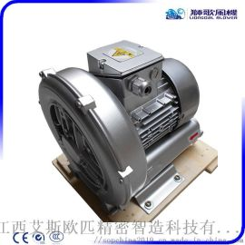 灌装机械用高压风机5.5kw