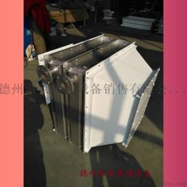 流化床干燥机热交换器2蒸汽散热器