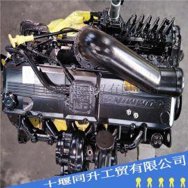 东风康明斯6ltaa8.9 挖掘机用柴油发动机