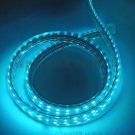 深圳厂家直销 工程  款灯条 高压灯带
