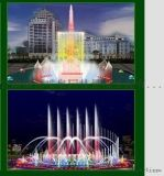供甘肅藝術噴泉批發和蘭州噴泉工程