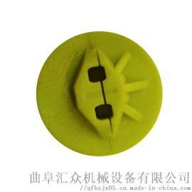 塑料盘片上料提升机 管链机厂家 Ljxy 多用途管