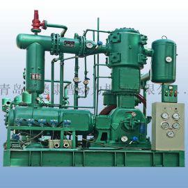 活塞式压缩机高压空压机沼气压缩机即墨垒德空压机