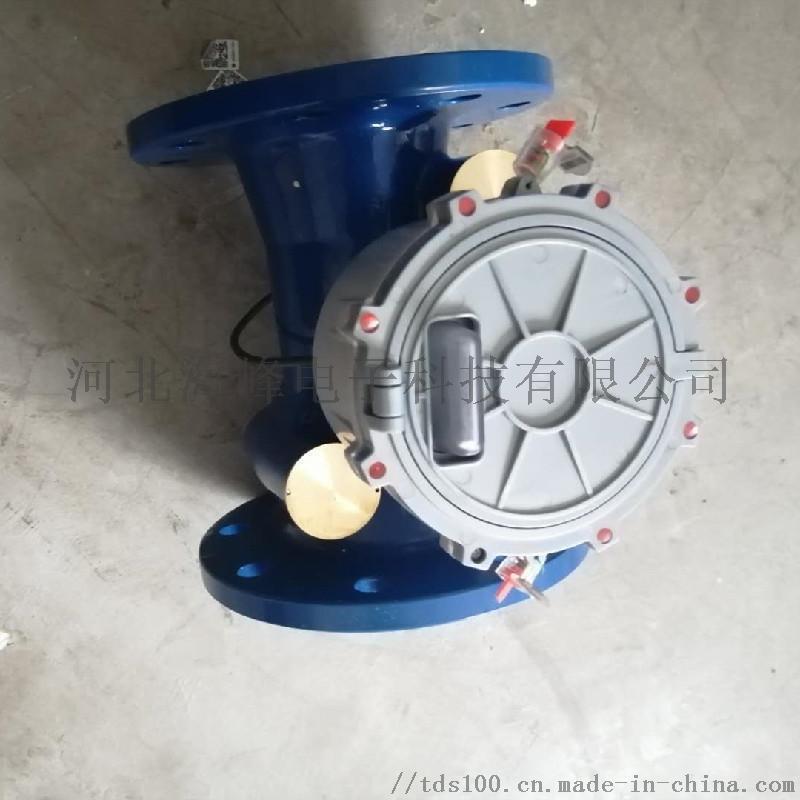 濟寧市超聲波水錶;雙聲道壓力監測水錶