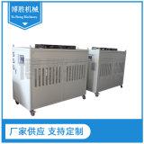 箱型風冷式冷水機, 小型風冷式冷水機