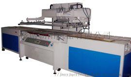 全自动汽车玻璃丝网印刷烘干流水生产线