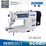 ZY-A6-D3語音按鍵款平縫機 自動剪線平縫車