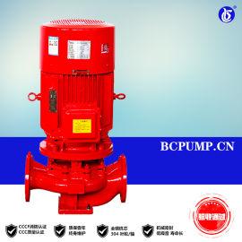 自喷加压泵,消火栓给水泵,卧式单级消防泵
