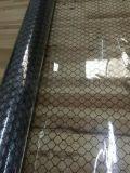 蘇州防靜電PVC網格簾