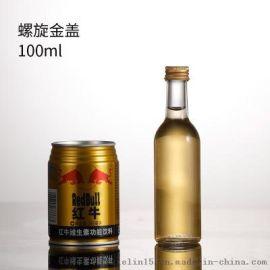 山茶油瓶定制玻璃瓶厂家