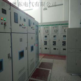 高压固态软启动柜别称晶闸管软启动装置