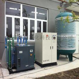 神岳制氮机 防爆制氮机 小型氮气发生器厂家