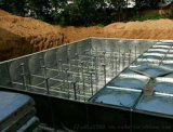 玻璃钢水箱安装要注意的5个方面