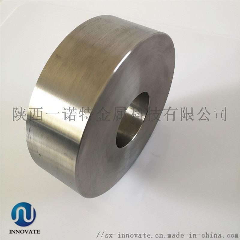 鉬環、鉬套、高純鉬環、99.95%鉬、耐高溫鉬環