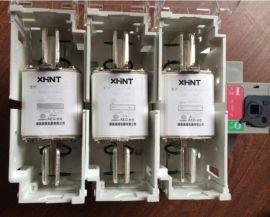 湘湖牌SKN1-20/2P双电源自动切换开关线路图