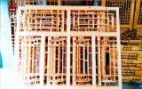 達州仿古門窗廠,實木門窗設計報價生產加工廠家
