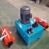 水泥管頂管機 大噸位液壓頂管機詳情簡介