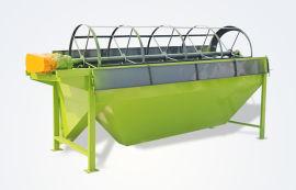 有机肥料滚筒筛分机用途及特点