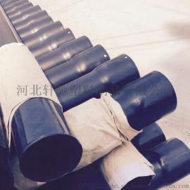 山西太原热浸塑钢管厂家生产各种规格热浸塑钢管