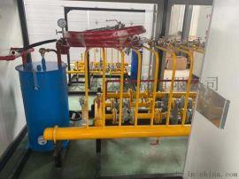 燃氣調壓櫃 區域調壓櫃 直燃式調壓箱的規格