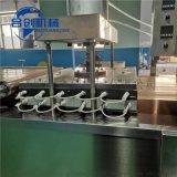 圆形烙馍机 全自动数控烙馍机 水烙馍机生产厂家
