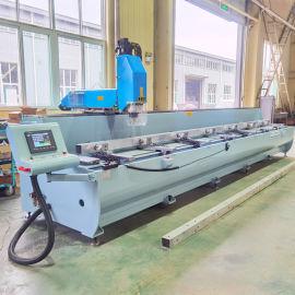 山东厂家供应铝型材数控加工中心铝合金6米数控钻铣床