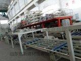 山东自动化复合挤塑板加工线