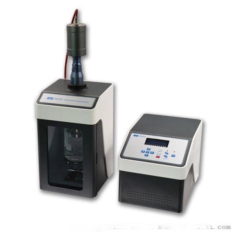 FS-1200N超声波处理器分散,破碎,乳化,提取