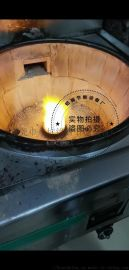 東莞東坑飯店植物油燃料替代煤氣的燒火油