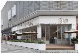 浙江嘉善幕墙吊顶铝拉网 铝板网厂家 认准上海申衡