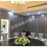 深圳賽勒爾移動隔音屏風、活動隔斷牆、隔音牆廠家直銷