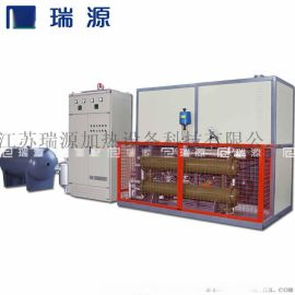 分区供热有机热载体锅炉 安全防爆电加热导热油炉