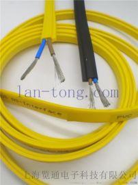 PLC通信網路扁平電纜AS-Interface線纜