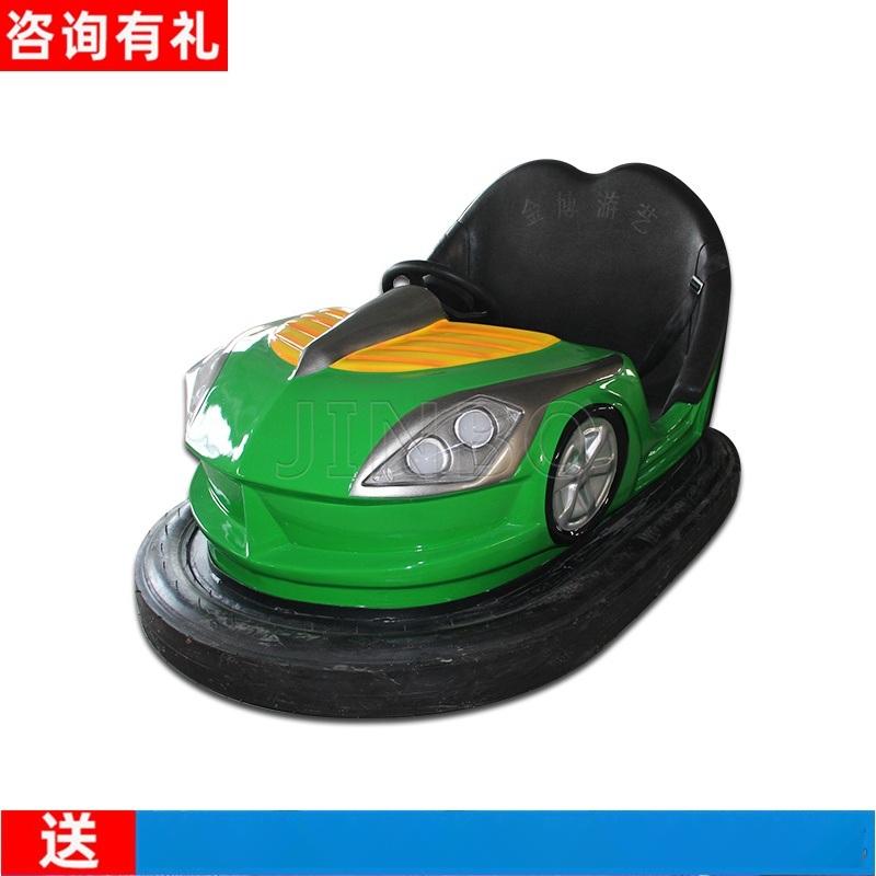 充气轮胎碰碰车,专注生产无天网碰碰车游乐设备制造商