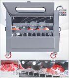 歐洲進口火腿加工設備 全自動火腿靜脈擠壓機