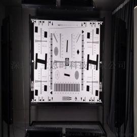 摄像头测试实验室整体解决方案-测试设备厂家直销
