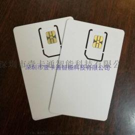 手机SIM空白测试卡/USIM运营商智能卡厂家