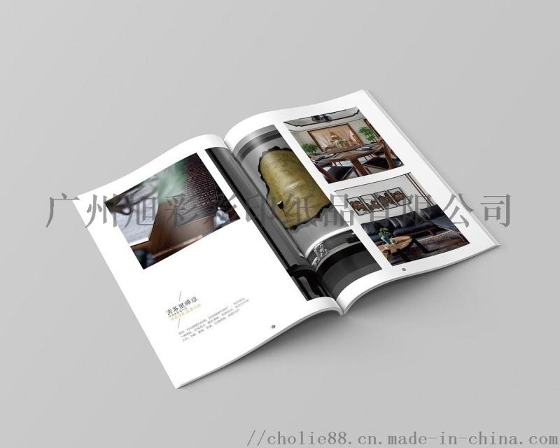 廣州專業印刷畫冊、彩盒、精裝書、手提袋等!