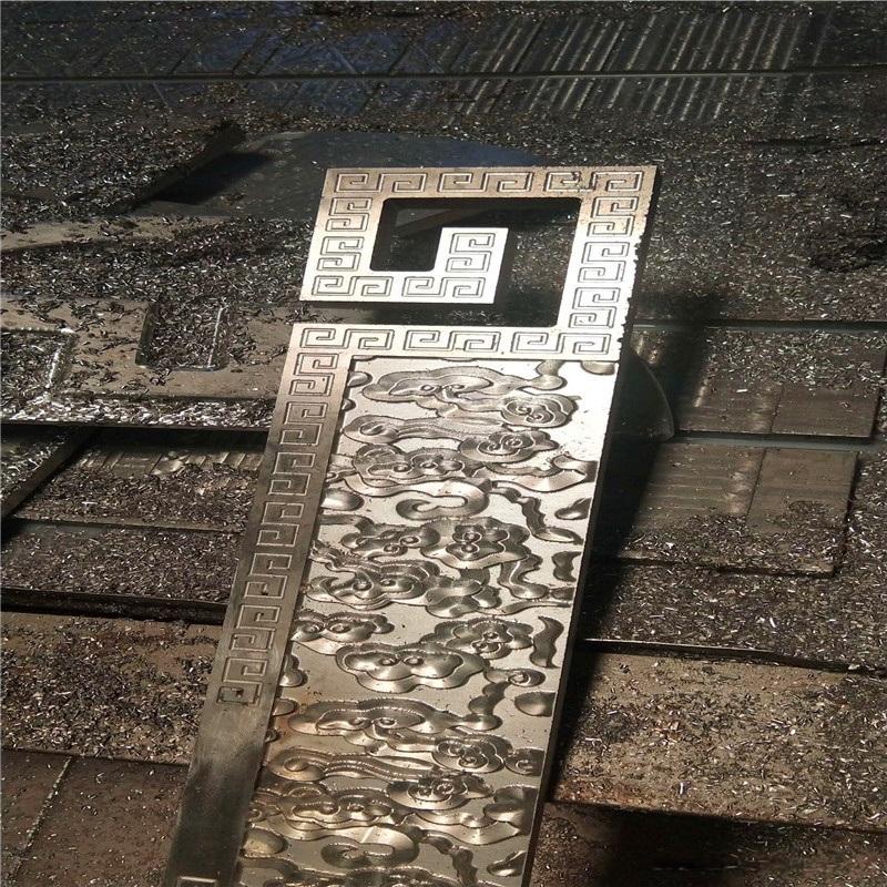 南京雕刻铝单板外墙 雕刻外墙铝单板供应厂家