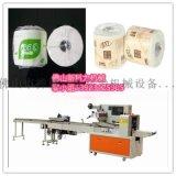 新科力廚房捲紙單粒包裝機