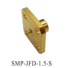 爱得乐供应SMP-JFD-1.5-S射频连接器销售