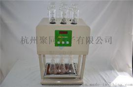 聚同风冷式6位COD消解仪防水都点保护更安全