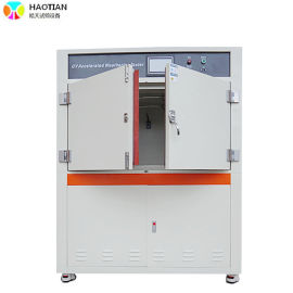定做多功能紫外线老化试验箱,led显示屏紫外线机