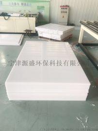 尼龙衬板耐磨自润滑,米白色耐磨塑料板