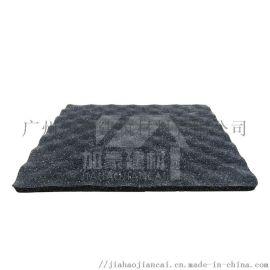 广州加豪建材聚氨酯橡胶隔音减震垫