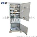 中興ZXDU68 T601高性能開關電源櫃
