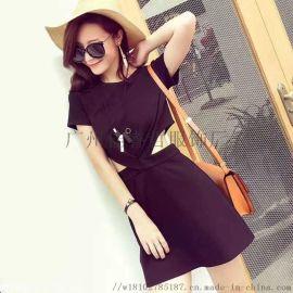 杭州**品牌启甸直播供货实体加盟品牌女装厂家直销