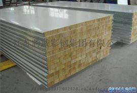 泰州双面钢板5公分厚夹芯板