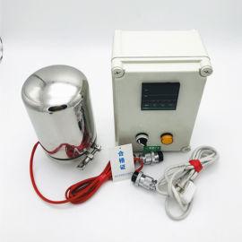 电加热呼吸器 卫生级呼吸器 恒温快装呼吸器